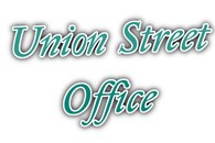 Union Street Office, Schenectady NY